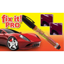 Crayon to cover  scratches on car FIX IT PRO