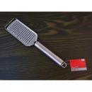 Steel grater small eyes