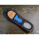 wholesale Care & Medical Products: Shoe insoles with gel and coconut 41-46