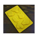 wholesale Licensed Products:Silicone mold Toy Story