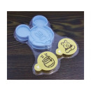 Squeeze Mickey Mickey plus templates