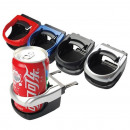 Car holder for beverage universal