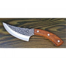Kitchen knife 24cm wood with a handle