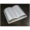 Aluminum mold, BOOK