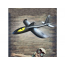 wholesale Toys: Styrofoam plane with a drive