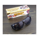 wholesale Fashion & Apparel: HD VISION daytime black sunglasses