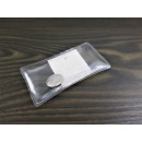 Chemical hand warmer rectangle