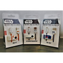 Tribe micro USB cable Star Wars 120cm