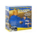 wholesale Home & Living: blancket with SNUGGIE BLANKET sleeves