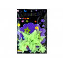 wholesale Home & Living: Fluorescent decorations - various patterns