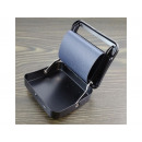 wholesale Smoking Accessories: Metal cigarette case with a rolling machine