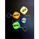 wholesale Gifts & Stationery:Keychain scoop tape 1m