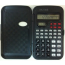 Scientific calculator with 56 functions