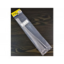 4.6x300mm steel tritches clamping straps
