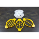 wholesale Kitchen Electrical Appliances:Slicer triple for eggs