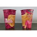 Papírpoharak 20cl 8 db Barbie Túl