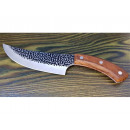 Kitchen knife 29cm wood with a handle