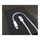 mayorista Informatica y Telecomunicaciones: Cable USB-C a USB-C TREQA