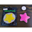 wholesale Party Items:Glow stick star badge