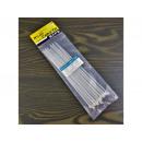 3.6x200mm tritics nylon clamping straps