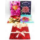 grossiste Cadeaux et papeterie: Sacs de cadeaux 17x12,5cm