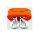Tow rope towing belt 5 tons 4 meters