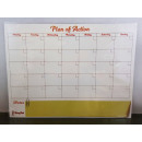 wholesale Gifts & Stationery: Magnetic board for writing A3 wearable plan