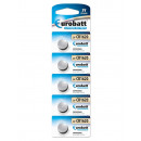 Lithium CR1620 battery - BP5 Eurobatt batteries