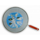 wholesale Other: The lid is round for the frying pan 29 cm