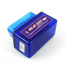 wholesale Computer & Telecommunications: Wireless Bluetooth ELM 327 OBD II