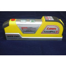 Laser level + measuring tape 2.5 m