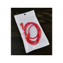 Iphone cable side 100cm aluminum nylon
