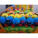 Großhandel Spielwaren:Elfen springen 9cm