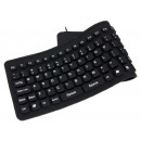 wholesale Computer & Telecommunications:Silicone USB Keyboard