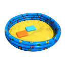 wholesale Garden playground equipment: Inflatable pool for children