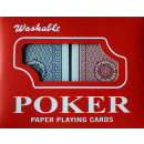 wholesale Toys: Playing cards 2 decks - paper