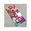School scissors Barbie 13cm