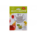 wholesale Kitchen Electrical Appliances:Multi slicer steel 3in1