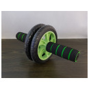 groothandel Sport- & fitnessapparaten: Oefenwiel met mat onder de knieën