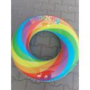 Blown wheel 90cm TĘCZA