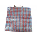Shopping bag pattern grille PP PE