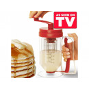 wholesale Houshold & Kitchen:Dispenser, mixer pancake