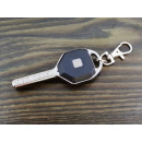 Key ring COB LED metal