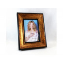Großhandel Bilder & Rahmen: Fotorahmen 10 x 15 cm, ALTGOLD