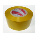 wholesale Shipping Material & Accessories: Yellow 250M adhesive packing tape, 5.3cm