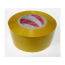wholesale Business Equipment: Yellow 250M adhesive packing tape, 5.3cm
