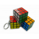 wholesale Gifts & Stationery:Rubik's cube keyring