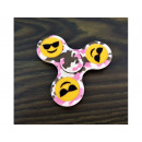 spinner with smile