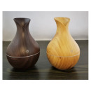 Air humidifier 15cm wood jug