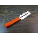 wholesale Cutlery: Peeler knife for cabbage 20cm
